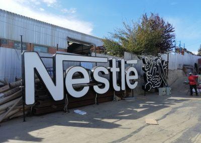 Nestle Taller